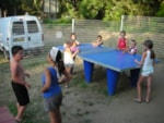 Leisure Activities Camping Lou Cabasson - BORMES LES MIMOSAS