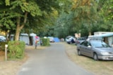Pitch - Package Pitch : Camping-Car + Drainage - Camping du Vieux Moulin