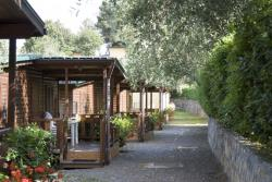 Huuraccommodaties - Bungalow A - Parco Vacanze Il Frantoio
