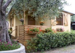 Huuraccommodaties - Bungalow B - Parco Vacanze Il Frantoio