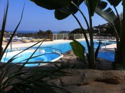 Establishment Camping Cros Du Mouton - Cavalaire Sur Mer