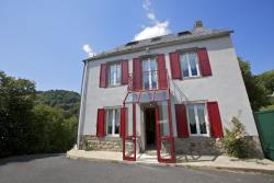 Gîte**** CHEZ MAMIE - 4 bedrooms / 2 bathrooms