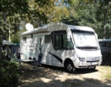 Pitch - Pitch tent/caravan or camping-car + vehicle + electricity max 5A - Camping Village iNTERNATiONAL St. Michael