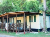 Rental - Mobilehome FARNIA Saturday/Saturday - Camping Village iNTERNATiONAL St. Michael