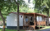 Rental - Mobilhome Ginepro Sunday/Sunday - Camping Village iNTERNATiONAL St. Michael