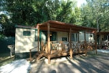 Rental - Mobilhome PIVIERE Friday/Friday - Camping Village iNTERNATiONAL St. Michael