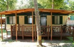 Mobilehome FRASSINO Saturday/Saturday