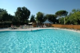 Rental - Mobilehome FRASSINO Saturday/Saturday - Camping Village iNTERNATiONAL St. Michael