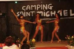 Camping Village iNTERNATiONAL St. Michael