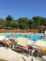 Sport activities Camping Village International St. Michael - Pisa