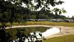 Beaches Camping De Rammelbeek - Lattrop