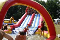 Sport activities Camping De Rammelbeek - Lattrop