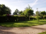 Pitch - Comfort Package + electricity - Camping Le Colombier