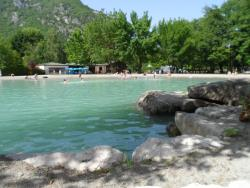 Etablissement Camping Le Colombier - Culoz