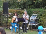 Entertainment organised Camping Le Colombier - Culoz