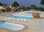 Camping Les Ondines - Kheops Vacances