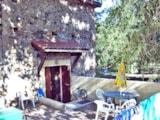 Rental - Tradition Flat - Camping Sites et Paysages LE MOULIN