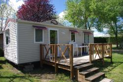 Tradition Mobil-home - 3 bedrooms