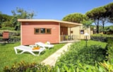 Rental - Bungalow Superior - Camping Village Baia Azzurra