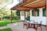 Rental - Bungalow Easy - Camping Village Baia Azzurra
