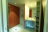 Rental - HOLIDAY HOME HELIOS - 2 bedrooms - Camping Le Paradis