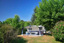 Emplacement - EMPLACEMENT CAMPING XXL >120m2 - Camping Le Paradis