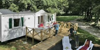 Cottage Helios - Adapted To The People With Reduced Mobility