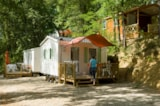 Rental - Cottage Duo - Domaine du Bourdieu