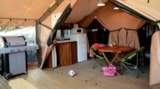 Rental - tent Lodge 2 bedrooms ** - YELLOH! VILLAGE - PAYRAC LES PINS