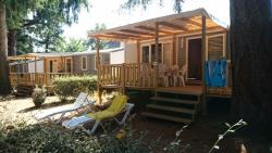 Cottage 2 bedrooms ****