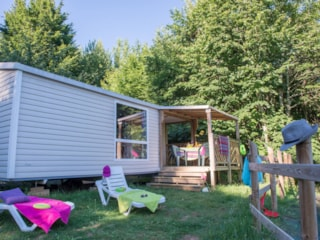 Cottage 2 bedrooms ***
