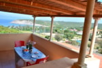 Rental - 1 room Bungalow upper floor - Camping Tonnara