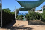 Pitch - PITCH SECOND STREET (with seaview) - Camping Tonnara