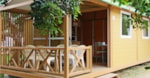 Chalet Luxe (2 chambres)