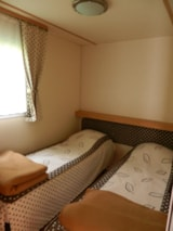 Rental - Mobile home - Camping Baalse Hei