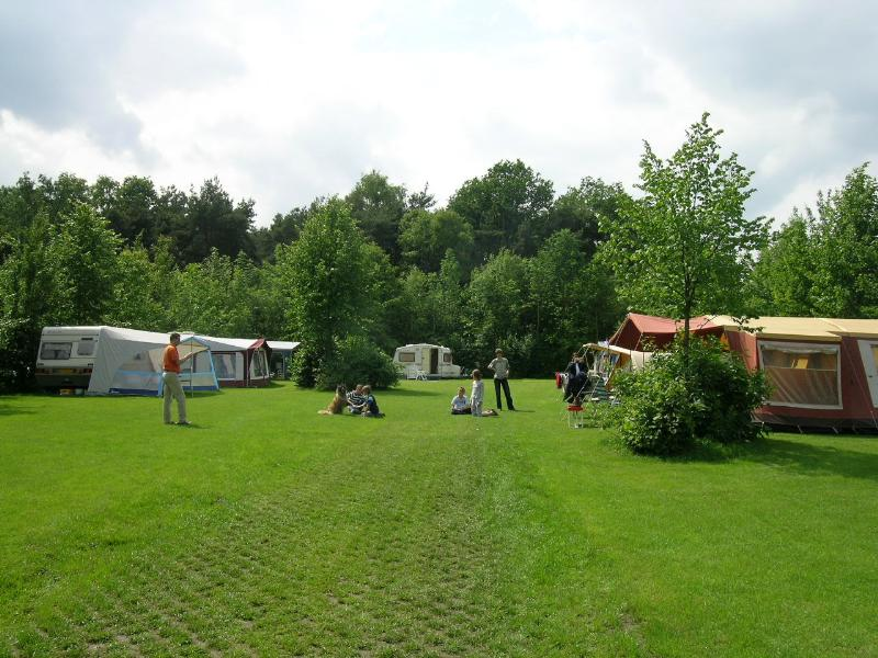 Propriétaire Camping Baalse Hei - Turnhout