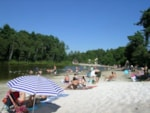 Beaches Camping Baalse Hei - Turnhout