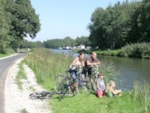 Sport activities Camping Baalse Hei - Turnhout
