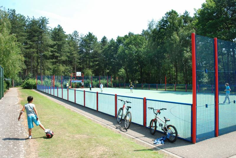 Sport activities De Lilse Bergen - Lille (Gierle)