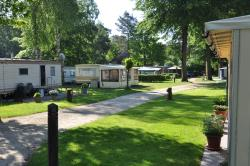 Etablissement Camping Floreal Het Veen - St. Job-In-'T Goor