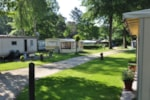 Establishment Camping Floreal Het Veen - St. Job-in-'t Goor