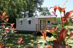 Location - Mobil Home 4 Personnes - SUN CAMPING