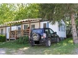 Location - Mobil Home Ophéa - SUN CAMPING