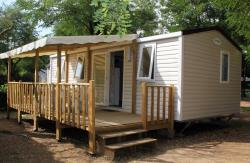 Location - Mobil Home Super Titania 3 Chambres - SUN CAMPING