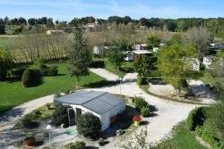 Pitch - Pitch per night - Camping  Etangs de Plessac