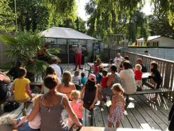 Animations Camping Le Neptune - Lanloup