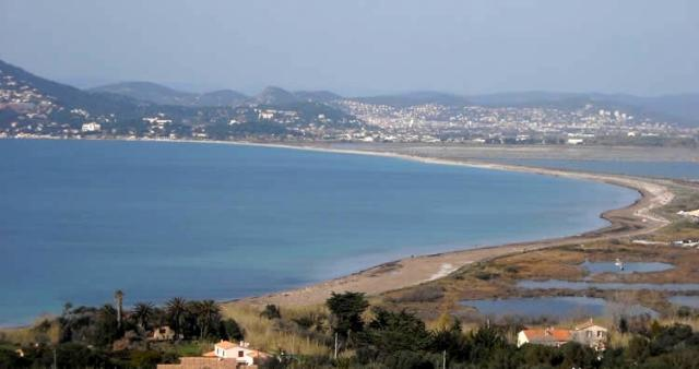 Spiagge Camping Clair de Lune - GIENS