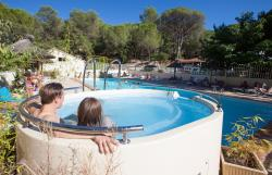 Establishment Camping Le Mas De Reilhe - Crespian