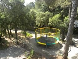 Leisure Activities Camping De Parpaillon - Roquebrune-Sur-Argens