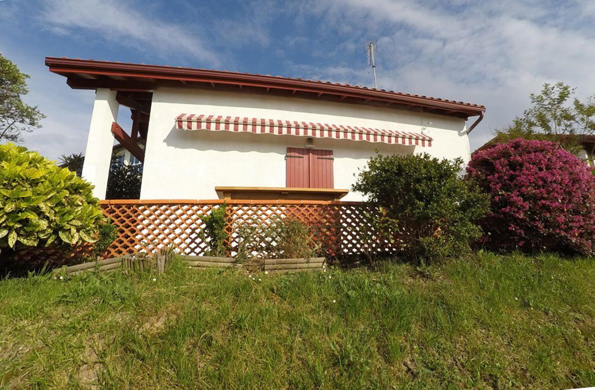 Chalet Basque T4 (3 chambres)